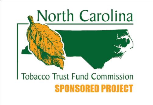 Sponsored by NC Tobacco Trust Fund Commission